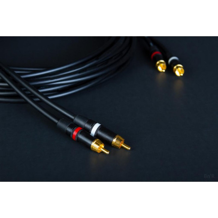 Soundrive Elevated Fidelity Series 8 Channel RCA Cable