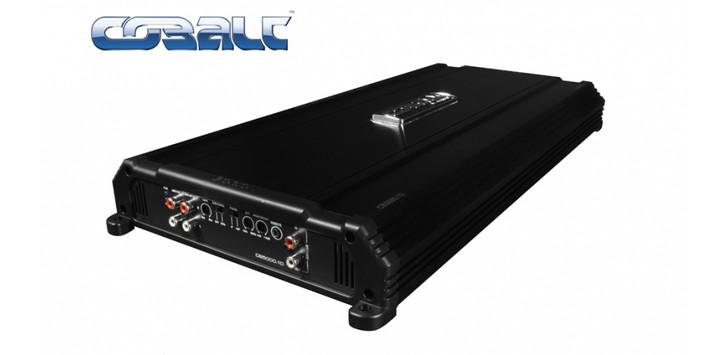 ORION COBALT CB4500.2D, CLASS D AMP 4500 WATTS 1 OHM MONO 9000 watts max