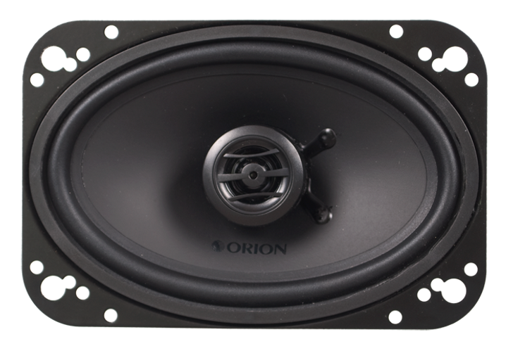 """ORION COBALT CO46 SPEAKERS 4x6"""" COAXIAL"""