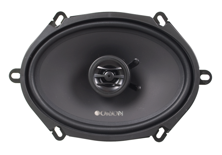 """ORION COBALT CO57 SPEAKERS 5x7"""" COAXIAL"""