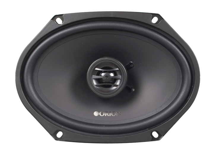 """ORION COBALT CO68 SPEAKERS 6x8"""" COAXIAL"""