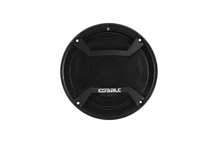 """COBALT MID-BASS N/BULLET 8"""" CM855DC WITH GRILL (PAIR)"""
