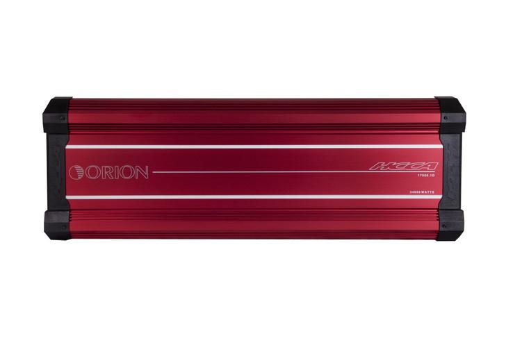 ORION HCCA HCCA17000.1D-SPLX, CLASS D MONOBLOCK AMPLIFIER 17,000 WATTS RMS