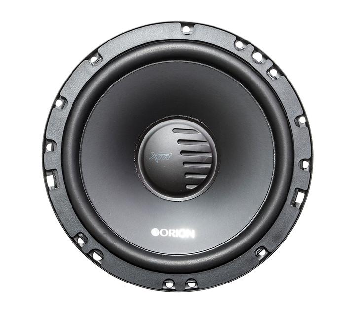 "ORION XTR COAXIAL SPEAKER 6.5"" XTR65.2SL (Slim) 2 WAY"