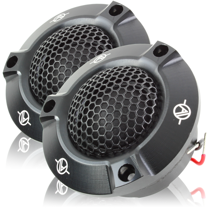 Ampere Audio AA-JH2 Tweeters 4 Ohm (Pair)