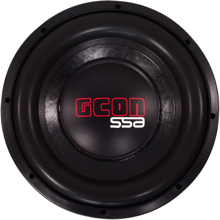 """Recone Kit For GCON 12"""" 950W Subwoofer by SSA®"""