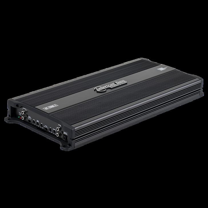American Bass GT-2000.2 2 Channel Amplifier