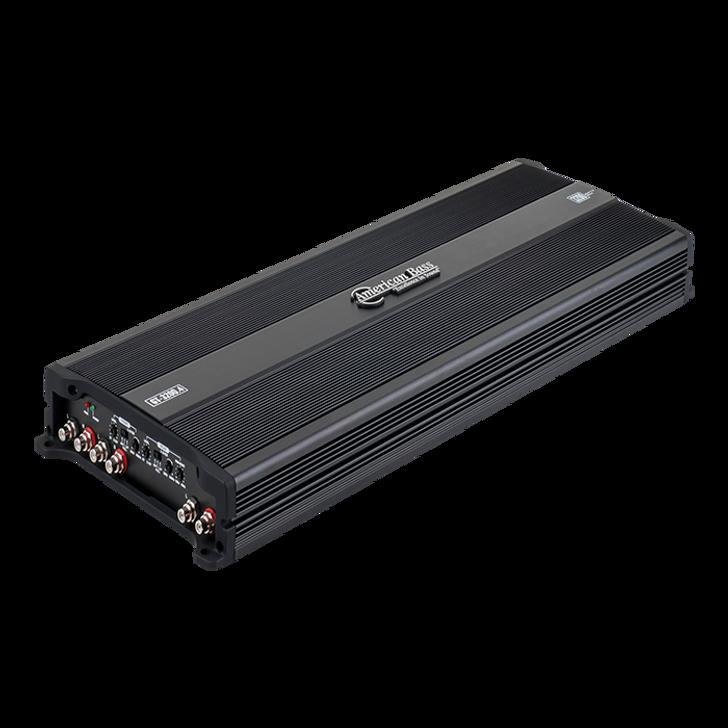American Bass GT-3200.4 4 Channel Amplifier