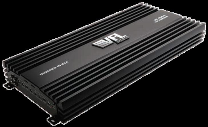 VFL COMP 350.4 Full Range 4 Channel Amplifier