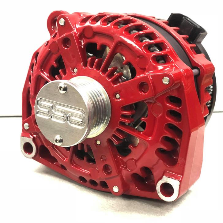 SSA - 370Amp Large Case Alternator