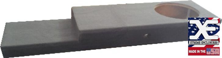 HONDA 2005-2013 RIDGELINE Sub Box WITH AMP RACK