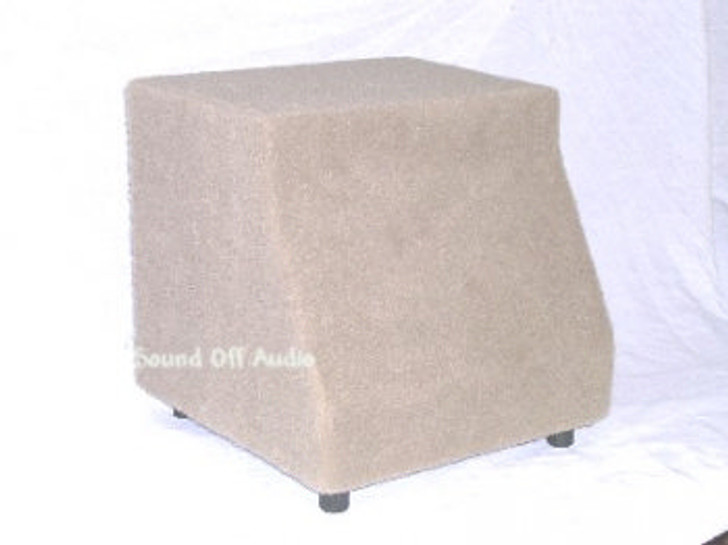 2000-2003 FORD F150 EXTENDED CAB SINGLE SUB BOX