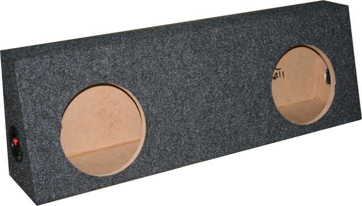 2000-2004 FRONTIER CREW DUAL SUB BOX- small