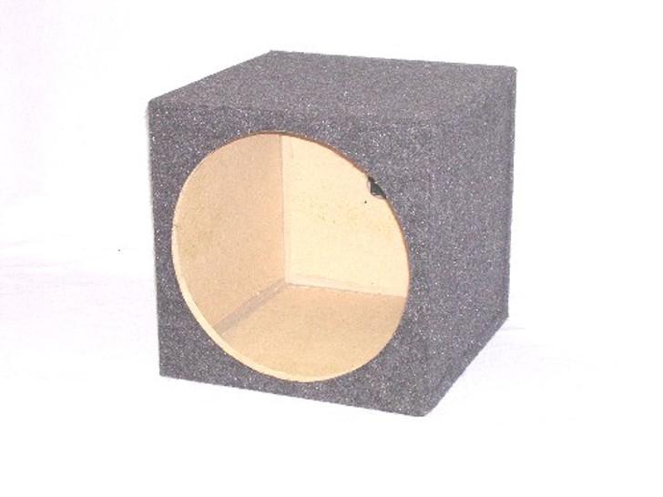 SQUARE SINGLE SQUARE 15 INCH SUB BOX