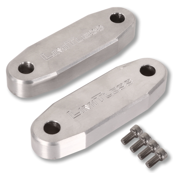 Limitless Lithium Link kit  for 45AH Battery