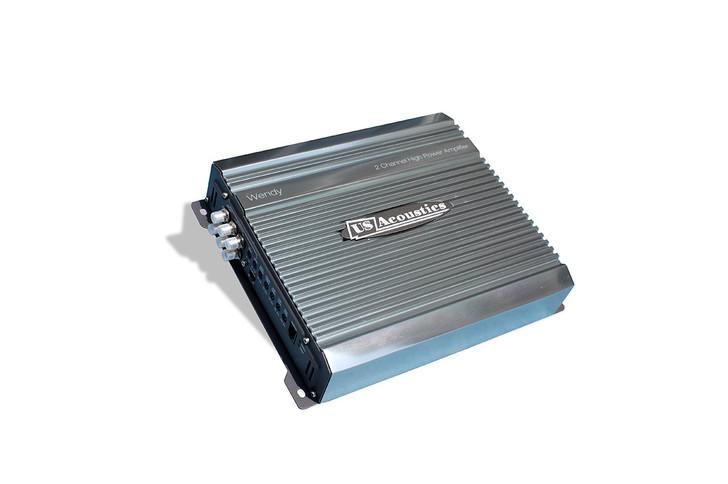 US Acoustics Wendy 2 x 75 watt amplifier