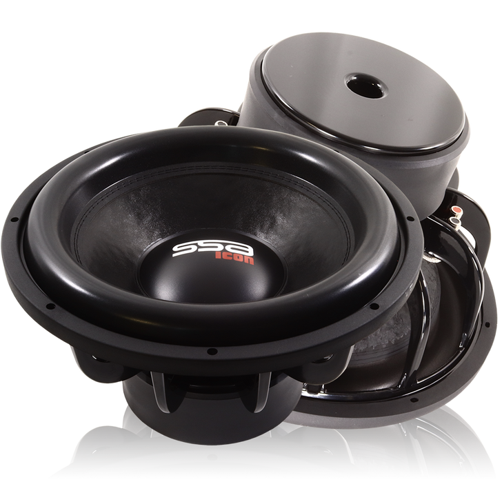 """ICON 15"""" 1250W Subwoofer by SSA®"""
