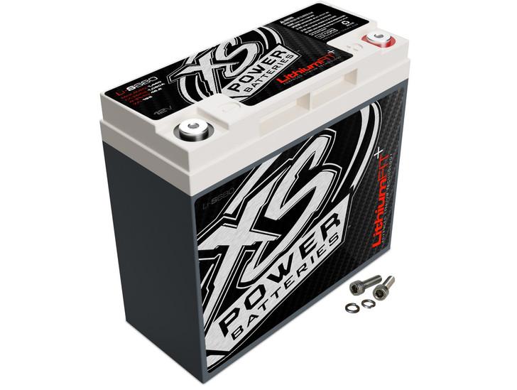 Li-S680 XS Power 12VDC Lithium Racing Battery 1440A 15.6Ah