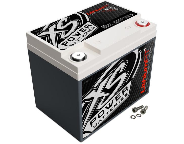Li-S975 XS Power 12VDC Lithium Racing Battery 2880A 31.2Ah Group U1R