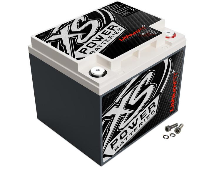 Li-S1200 XS Power 12VDC Lithium Racing Battery 3840A 41.6Ah