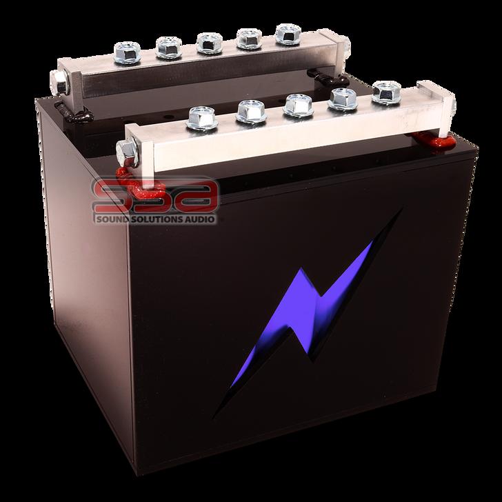 Underground Power 40AH LIFEPO4 BATTERY