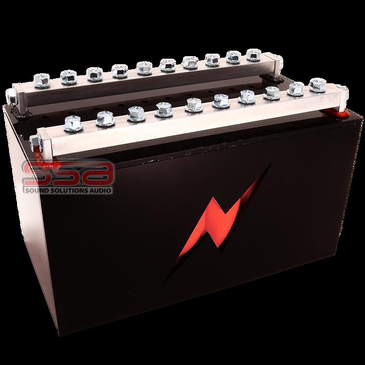 Underground Power 60AH LIFEPO4 BATTERY