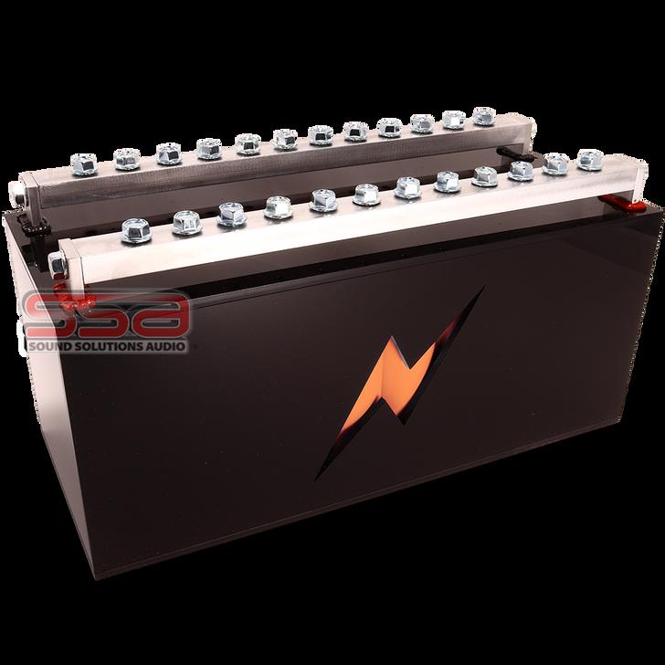 Underground Power 80AH LIFEPO4 BATTERY