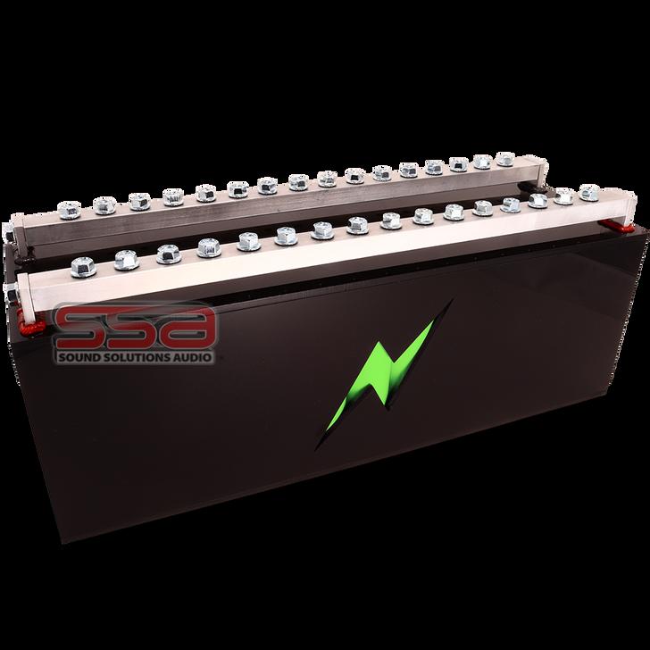 Underground Power 100AH LIFEPO4 BATTERY