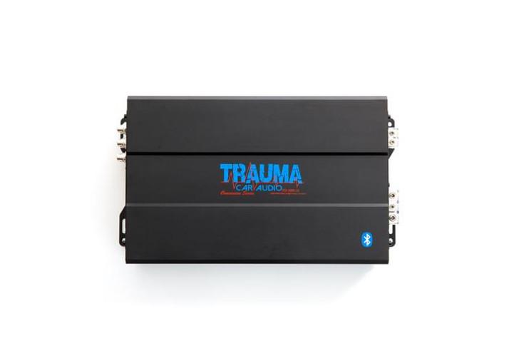Trauma TCS-1000.1d