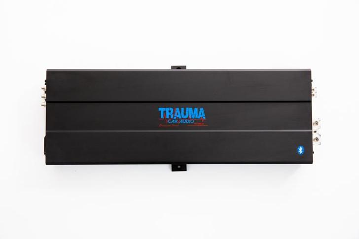 Trauma TCS-2000.1d