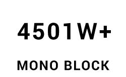 4501w + Mono
