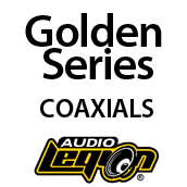 Golden Series CoAxials
