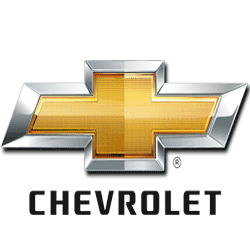 2014-2016 Chevrolet Double Cab