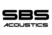 SBS Acoustics Blowout Sale!
