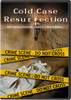 Cold Case Resurrection DVD