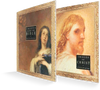 Images Gift Book Set (Hardcover)
