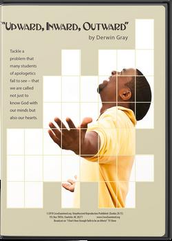 Upward, Inward, Outward (DVD)
