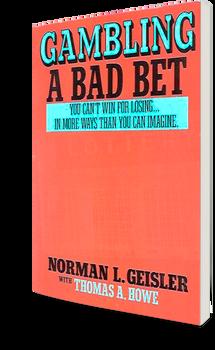Gambling: A Bad Bet