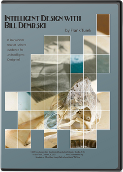 Intelligent Design with Bill Dembski (DVD)