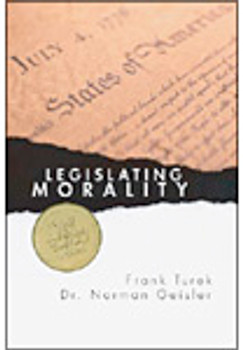 Legislating Morality (PowerPoint CD)