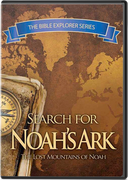 Search for Noah's Ark with Bob Cornuke