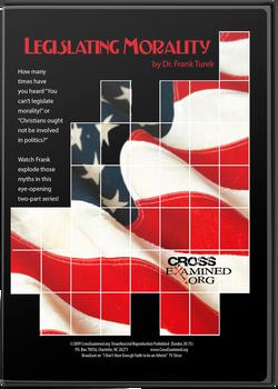 Legislating Morality (DVD Set)