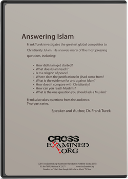Answering Islam (DVD set)