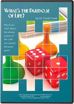 What's the Purpose of Life? (DVD)