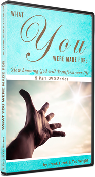 What You Were Made For: Complete 9-part DVD SERIES