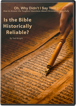 WDIST - Is the Bible Historically Reliable?