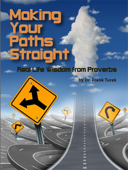 Proverbs: Making Your Paths Straight Complete 9-part Series - Download
