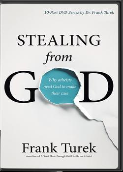 Stealing From God 10-Part DVD Set