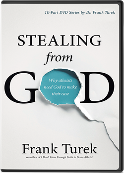 Stealing From God 10-Part DVD Set
