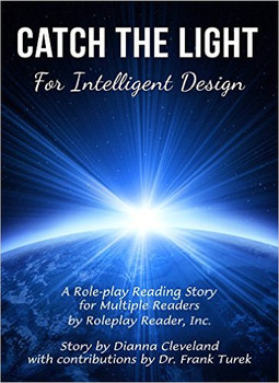 Catch the Light for Intelligent Design (paperback)